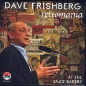 Dave Frishberg's Retromania