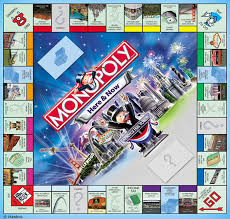 ������ Monopoly Here ���� �����