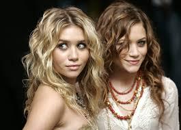 Video lesbienne Jumelles Olsen