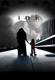 INK looks like an epic fantasy with a smidgen of horror. Just the way DARK SIDE likes it…