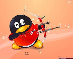 ๑۩۩ ������� ����� ������������� ����������� OlympicQQ_Archery.jpg