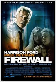 FIREWALL en streaming  télécharger le film