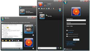 الاصدار windows live messenger 2009 vista-live-messenger.png