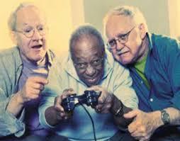 الرعاية الصحية والاجتماعية للمسنين