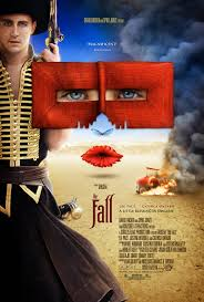 THE FALL (2008) **** DVD review by SEBASTIAN
