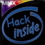 hacker inside, hack