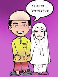 Ucapan Selamat Menyambut Ramadhan