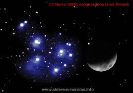 """luna pleiadi pic """"Due lune nel cielo"""" il 27 agosto 2009 """"avvenimento epocale"""".. da perdere"""
