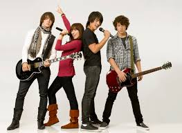 Camp Rock fun club
