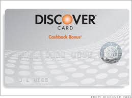 Discover More Card