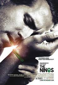THE NINES (2007) **** DVD Review by SEBASTIAN
