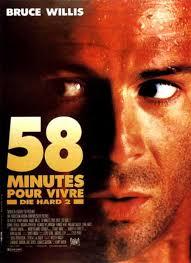 film Die Hard 2 : 58 minutes pour vivre