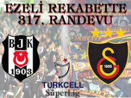Be�ikta� Galatasaray Turkcell Super Ligi 33. Hafta Ma�� 24 May�s 2009