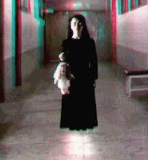 Kumpulan Video Video Penampakan hantu