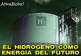 Proyectan lanzar combustible que combina GNC e hidrógeno