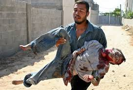 keajaiban Gaza
