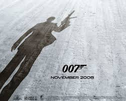 QUANTUM OF SOLACE (2008) ***** movie review by SEBASTIAN