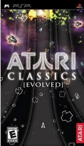 Atari Classics Evolved USA PSP H33T 1981CamaroZ28 preview 0