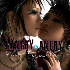 HANGRY&ANGRY 画像