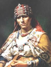 La Kahena Reine des Amazigh  dans histoire Kahena01