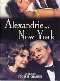 Alexandrie New York -فلم عربي مباشر