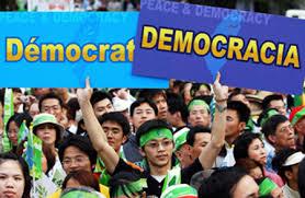 Democracia de ciudadanos