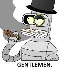 Gentleman Bender