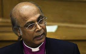 Bishop Michael Nazir Ali