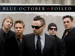 Blue October fanclub presale code for concert tickets in Boston
