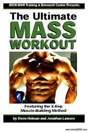 The Ultimate Mass Workout E Book H33T 1981CamaroZ28 preview 0