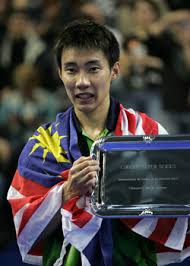 Lee Chong Wei beats Lin Dan!