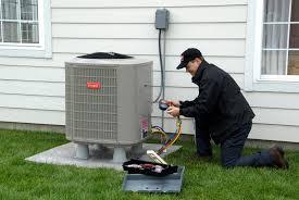 Bryant Air Conditioner Installer