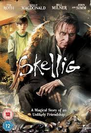 SKELLIG (2009) DVD review by guest reviewer THE SKYKID