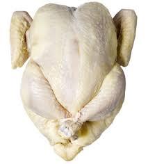 Dead Ol Chicken