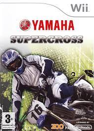 لعشاق السرعة supercross