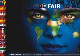 Plakat%2520WFTD2008 World Fair Trade Day 2009, mobilitazione mondiale del commercio equo e solidale. Video
