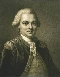 Jean-François de Galaup - Comte de La Pérouse