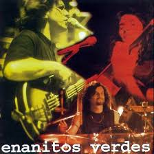 Enanitos Verdes presale password for concert tickets