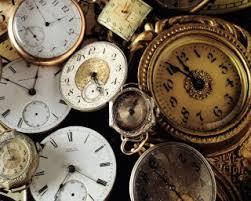 Scarti di tempo