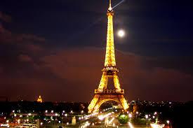 FF News: The Presidential Box--July 2009 Eiffel_Tower2
