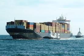 Shipping ETFs