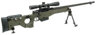 Muy buenos rifles