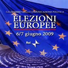 elezioni europee 2009 Elezioni Europee, lista dei candidati della circoscrizione Italia Nord Orientale per la quale voteranno i cittadini trentini