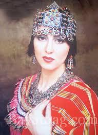 Découverte Femme-kabyle-2