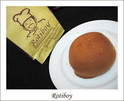 roti boy halal