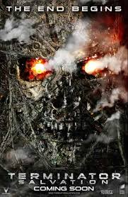 TERMINATOR SALVATION is not a reboot! (2009) ***1/2 movie review by COOP