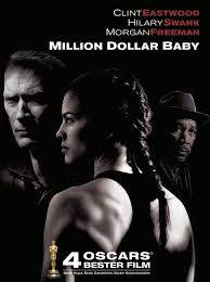 MILLION DOLLAR BABY is worth it… DVD review by SEBASTIAN