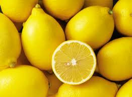 25 Health Benefits of  Lemon @ health tips