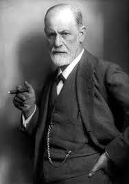 Sigmund Freud - googlebild