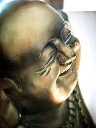 aka the Laughing Buddha